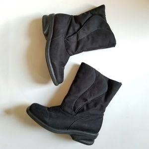 Toe Warmers Abby Winter Boots